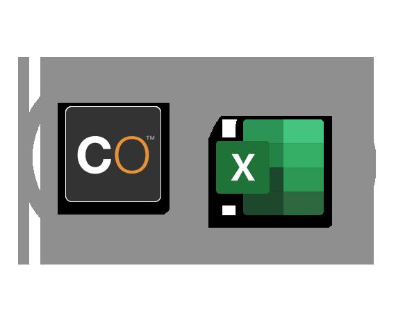 co_excel_integration